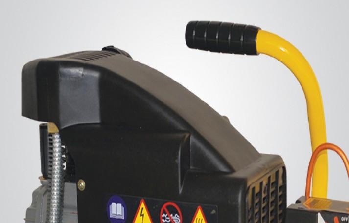کمپرسورباد 10 لیتری